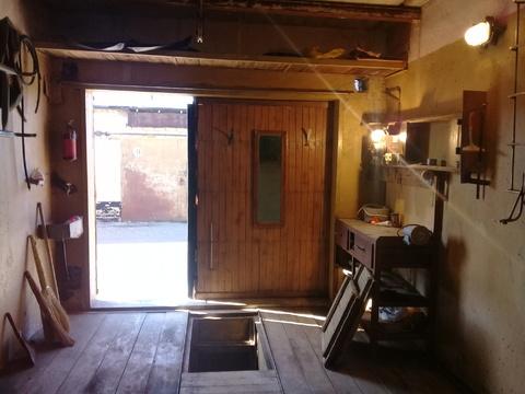 Продаю хороший гараж на гаражном проезде в Подольске - Фото 5