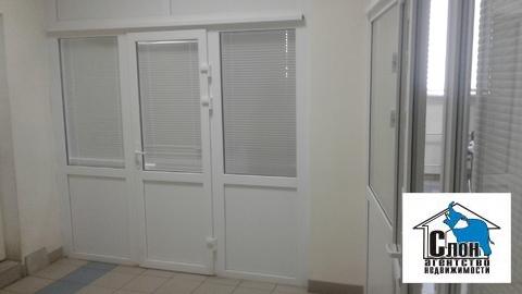 Сдаю офисный блок 85 кв.м. из 3-х комнат на ул.Воронежская,7 - Фото 5