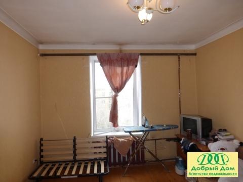 Продам 1-к квартиру в центре города на Цвиллинга, 39 - Фото 1