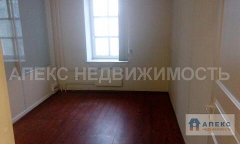Аренда офиса 770 м2 м. Кропоткинская в административном здании в . - Фото 4