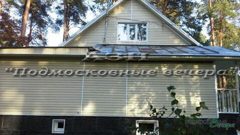 Новорижское ш. 12 км от МКАД, Степановское, Коттедж 150 кв. м - Фото 4