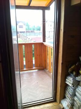 Квл Зворыкино в Балашихе дом 106,2 кв.м. на земельном участке 14,5 сот - Фото 4
