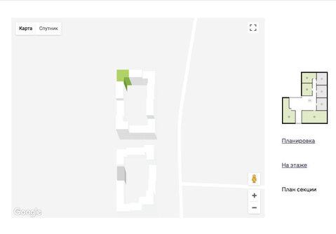 Продажа квартиры, Видное, Ленинский район, Д. Сапроново - Фото 3