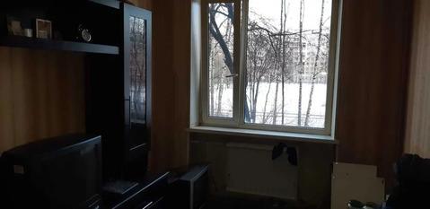 Объявление №52948450: Продаю комнату в 2 комнатной квартире. Санкт-Петербург, ул. Димитрова, 7к2,