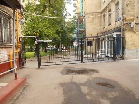 Продается квартира Москва, Тверская-Ямская 4-Я улица,2/11с2 - Фото 5