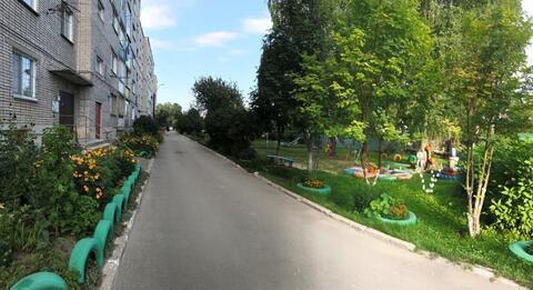 1-к квартира ул. Нахимова, 8 - Фото 1