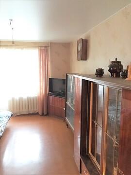 3-комнатная квартира в центре Александрова, по Вокзальному переулку - Фото 2