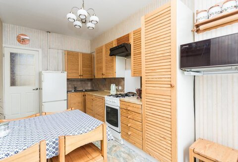 Сдам квартиру в аренду ул. Пржевальского, 2 - Фото 5