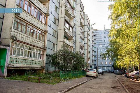 Продажа: Квартира 3-ком. Габишева 23 - Фото 2