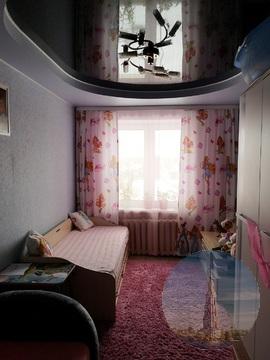 836. Калязин. 3-х-комнатная квартира 59 м2 на ул. 1 Мая. - Фото 5