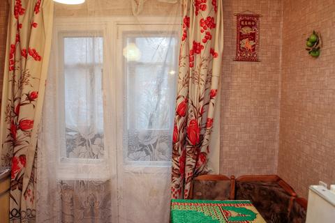 Владимир, Комиссарова ул, д.23, 1-комнатная квартира на продажу - Фото 3