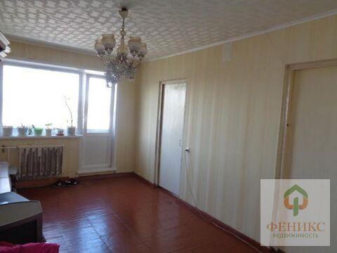 4-к Гущина, 195, Купить квартиру в Барнауле по недорогой цене, ID объекта - 321863380 - Фото 1