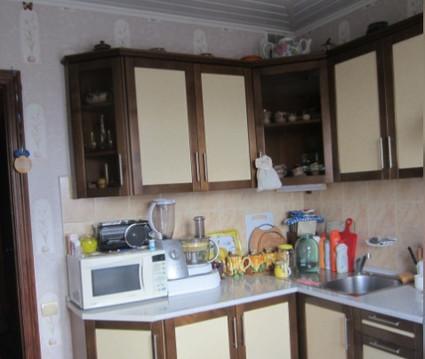 Продается 2-комнатная квартира на ул. Гурьянова - Фото 4