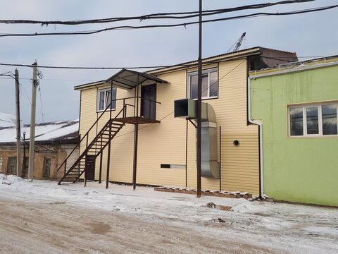 Коммерческая недвижимость, проезд. Потапова, д.22 - Фото 4