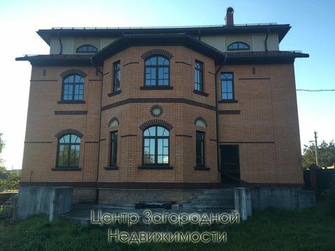 Продается дом. , Балашиха город, Богородская улица 24 - Фото 1