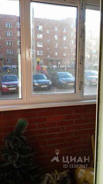 Продажа квартиры, Октябрьский, Завьяловский район, Улица Полесская - Фото 1
