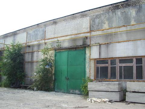 Сдаётся производственно-складское помещение 600 м2 - Фото 1