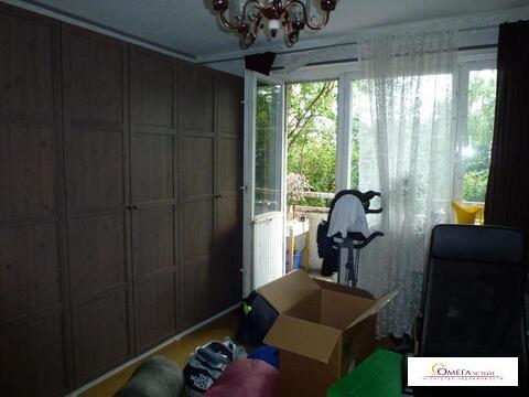 Продам 1-к квартиру, Москва г, Чертановская улица 60к2 - Фото 4
