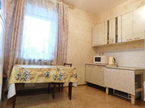 Продам 1-к квартиру, Ангарск город, 30-й микрорайон 2 - Фото 4
