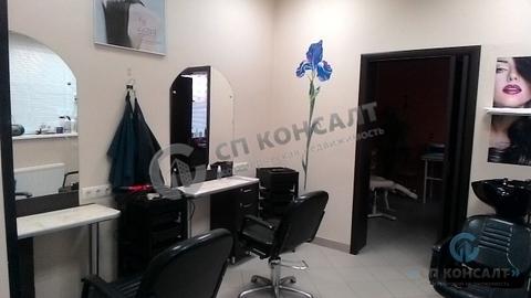 Продажа торгового помещения 40 кв.м. на ул. Нижняя Дуброва - Фото 1