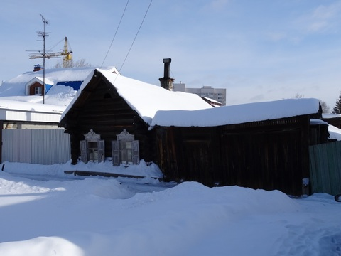 Участок с Домом в центре г. Березовский, 5 км от Екатеринбурга. - Фото 2