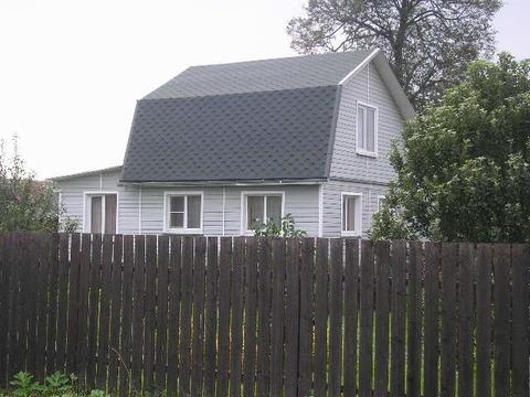 Дом вблизи в 5 км от города Рузы - Фото 5