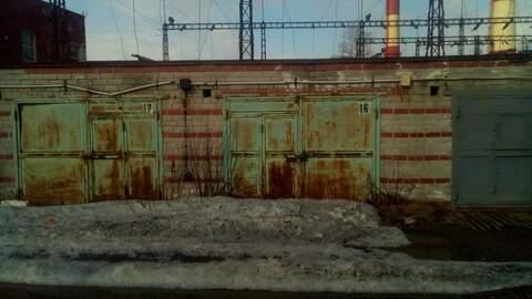 Продаю: отдельный гараж, 50 кв.м, Мурманск - Фото 3