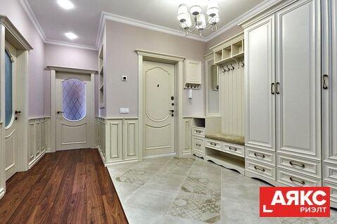 Продается квартира г Краснодар, ул Кубанская Набережная, д 33 - Фото 3