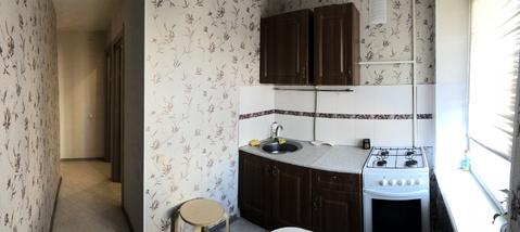 Сдается 2-х комнатная квартира по адресу: генерала Глаголева 25к1 - Фото 5
