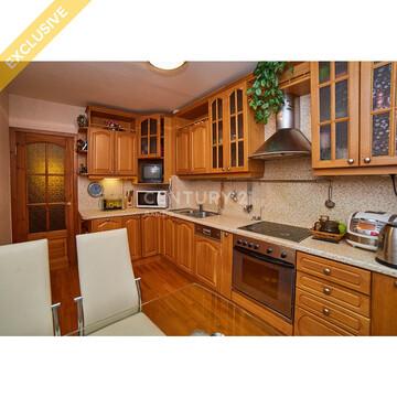 Продажа 3-к квартиры на 2/9 этаже на ул. Балтийская, д. 57 - Фото 1