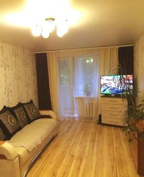 Аренда квартиры, Барнаул, Ул. Профинтерна - Фото 1