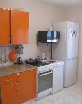 Сдаётся 1 комнатная квартира , в Дзержинском районе. Площадь : 39м 2 О . - Фото 5