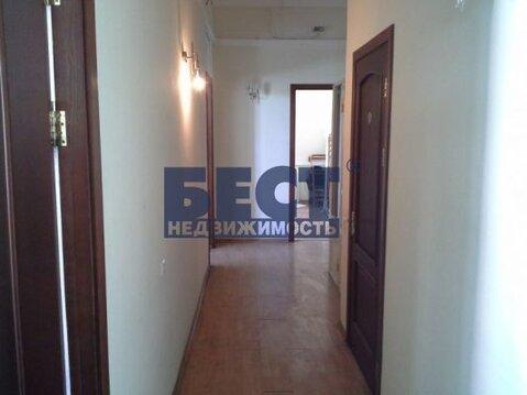 Аренда офиса в Москве, Чистые пруды, 450 кв.м, класс B. Офис пл 450 . - Фото 4