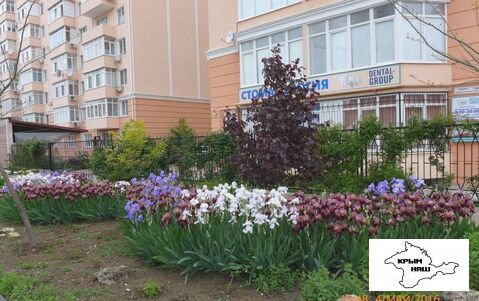 Сдается в аренду квартира г.Севастополь, ул. Генерала Острякова - Фото 2
