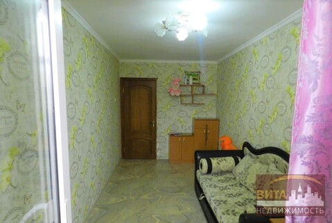 Снять комнату с ремонтом в Егорьевске - Фото 2