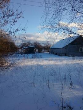 Продам дом в жилой деревне - Фото 3