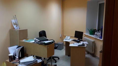 Сдается помещение свободного назначения, 93 кв.м, Пушкинская, 291а, - Фото 5