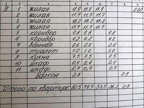 Продам многокомнатную квартиру, им Богданова ул, 1/1, Волгоград г - Фото 3