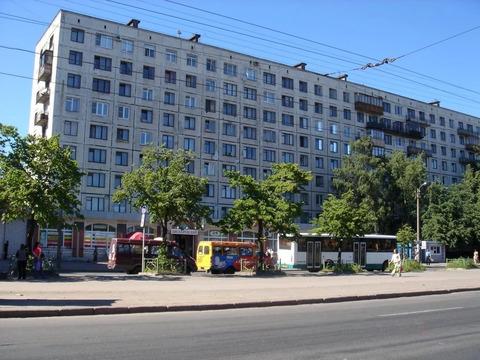Объявление №55549992: Продаю 1 комн. квартиру. Санкт-Петербург, Пискаревский пр-кт., 40,