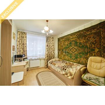Продажа 2-к квартиры на 1/9 этаже на ул. Промышленная, д. 9/2 - Фото 5