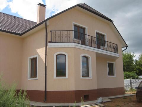 Дом 410 кв.м. на уч. 14 сот. г.Видное, мкр.Расторгуево - Фото 2