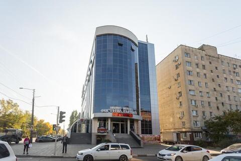 Продажа офиса, Краснодар, Ул. Тургенева - Фото 1