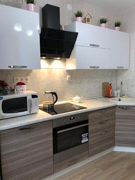 Продается 1-ая квартира 38 м2 по ул. Рауиса Гареева,96 - Фото 3