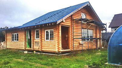 Продажа дома, Сосновый Бор, Ул. Пограничная - Фото 1