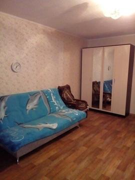 Улица Достоевского 74; 1-комнатная квартира стоимостью 10000 в месяц . - Фото 2