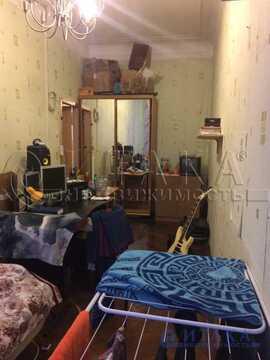 Продажа комнаты, м. Василеостровская, Большой В.О. пр-кт - Фото 3