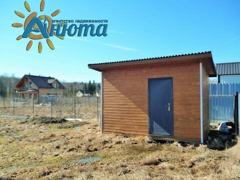 Продается дом в коттеджном поселке Верховье Малоярославецкого района. - Фото 5