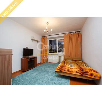 Отличная комната, площадью 18 м2, на ул.Зеленая. - Фото 1