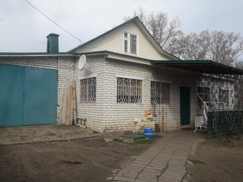 Продается дом в г.Кимры Коммунистическая наб. 10 - Фото 2