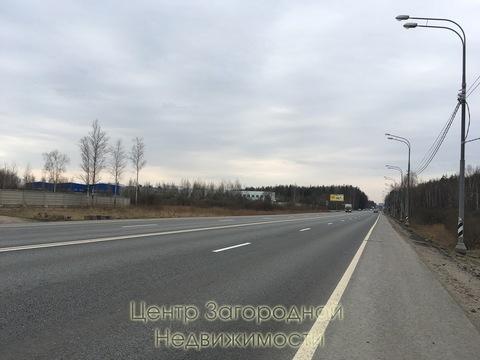 Участок, Щелковское ш, 15 км от МКАД, Щелково. Участок 64 сотки в гор. . - Фото 3